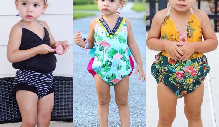 Summer Romper Styling Tips