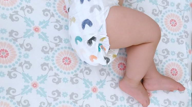 5 Reasons to Love Parasol Diapers