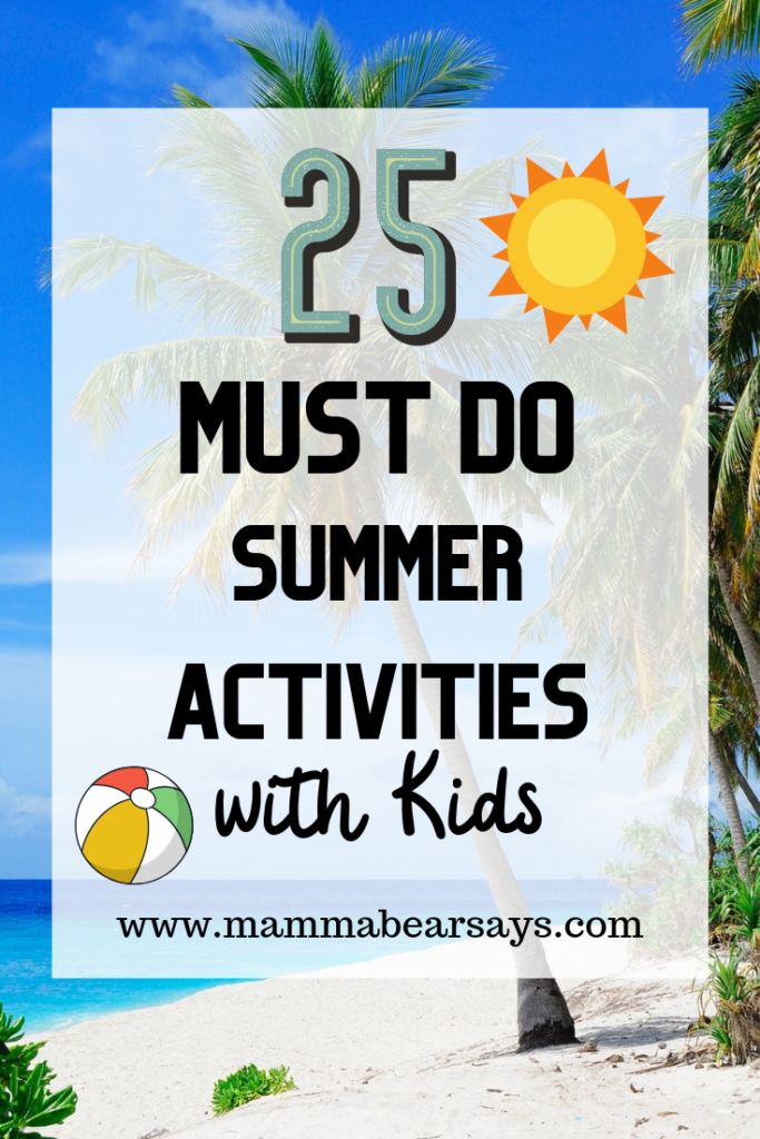 Summer vacation is here which means lots of free time. Zoey and I made a summer fun list to keep us busy and enjoying this summer break together. #summer #summeractivities #summertime #summerfun #summerdays #summernights #summervacation #summerbreak #summeractivities #activitiesforkids #kids #kidfun #funtime #kid #parenting #parents