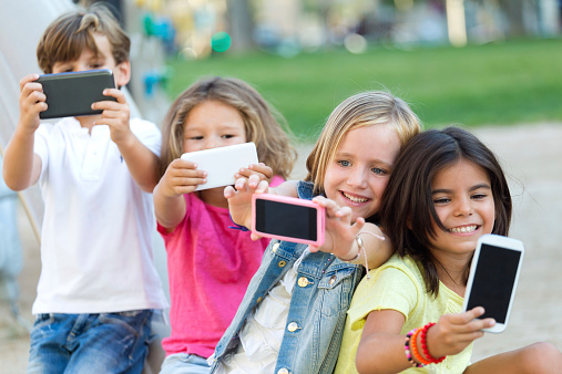 cell phone for kids essay