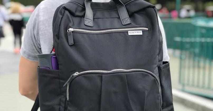 Kute N Koo Diaper Bag