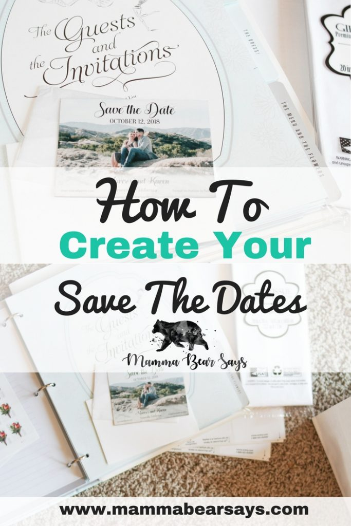 Save the Dates are the first notice your guest will get as to your wedding. Creating save the dates can seem intimidating. Enjoy these easy steps to creating yours. wedding, save the dates, save the date, invitations, invitation, save the date magnet, wedding planning, wedding plans,  bride to be, socal wedding, socal bride, brides, bride, groom , grooms, groomsmen, bridesmaids, wedding dress, wedding things