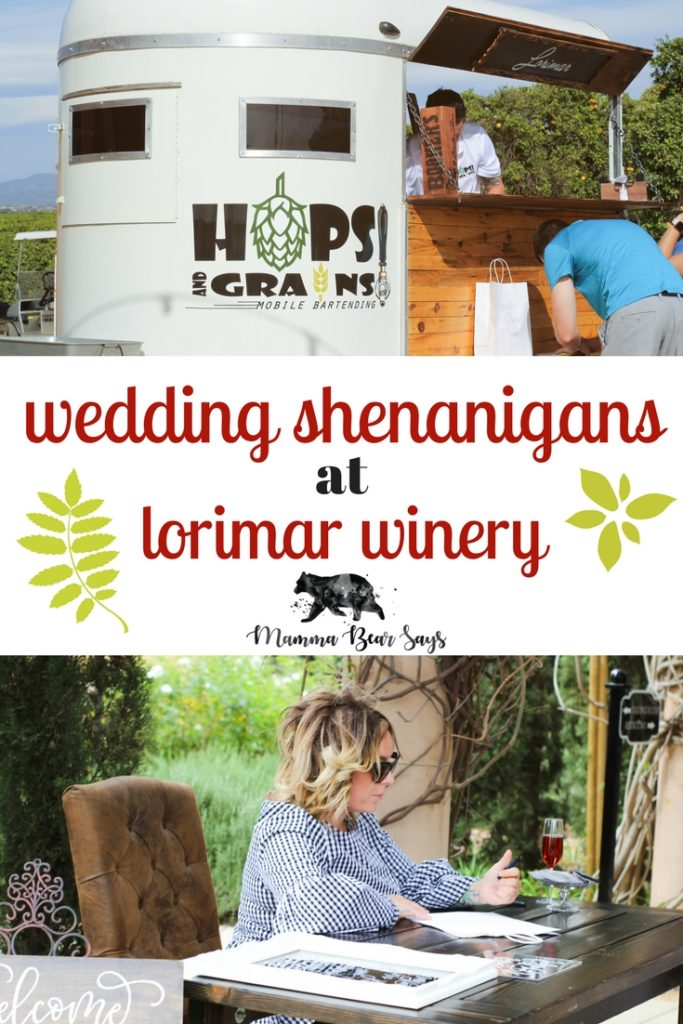 To add to the wedding planning fun we attended Lorimar Winery's Wedding Shenanigans and got to meet amazing vendors while sipping on delicious drinks & nibbling on tasty appetizers. lorimar winery, lorimar weddings, weddings, temecula wedding, temecula bride, bride to be, bride, groom, engaged couple, engagement, engaged, wedding planning, wedding vendors, wedding expo, bridal expo, brides, couples, socal wedding, california wedding, california bride, california groom, temecula weddings, temecula venue, temecula wine tasting, temecula wine country, wine country, winery wedding, outdoor wedding