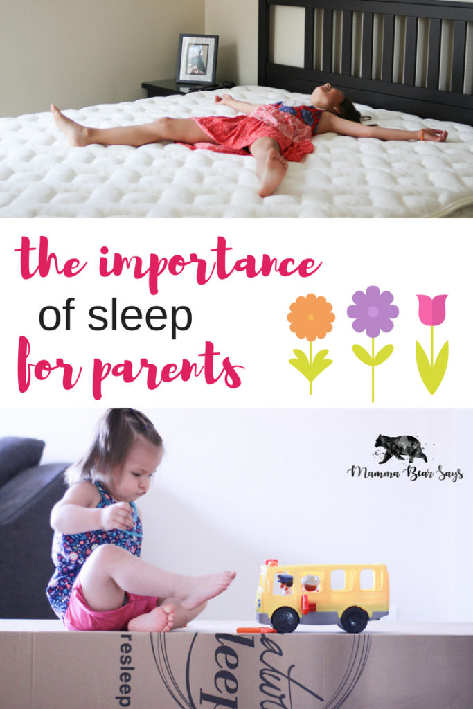 Sleep is so important for our health, yet so many of us parents do not get the right amount of sleep and rest. #sleep #rest #sleeptips #parents #teamnosleep #rest #health #sleepbetter