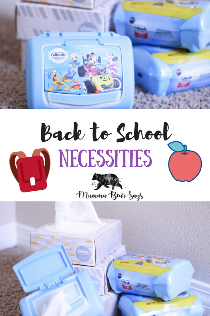 #ad Don't forget to shop all your back to school necessities with Kleenex, Scott, Cottonelle, & Viva! Best part is you can save on Amazon- read how! back to school, bts, bts18, bts2018, back to school 18, back to school shopping, cottonelle, wipes, kleenex