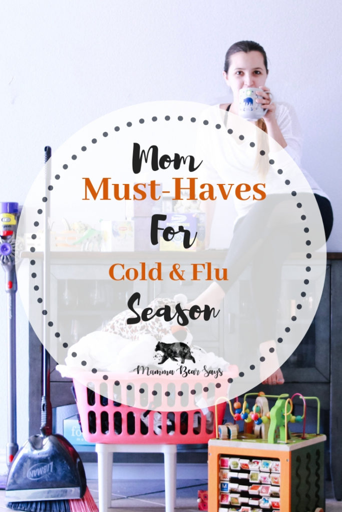 Cold and Flu season are coming. Are you prepared? Here are my mom must haves to help you be ready for flu season. @sofablife #flu #kleenex #lipton #fluseason #kleenex #theraflu