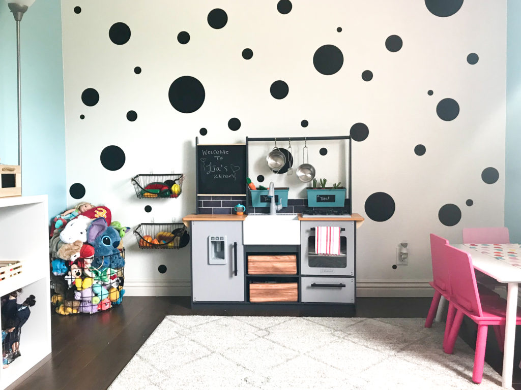 #AD Time to give our playroom a much needed makeover! With new Renuzit® Snuggle®​ refills not only does the room look good it also smells fresh ! #playroom #makeover #homemakeover #homerenovation #modernfarmhouse #farmhousedecoration #homedecor #homedecorations #homestyle #kidsroom #kidsplayroom #homeprojects