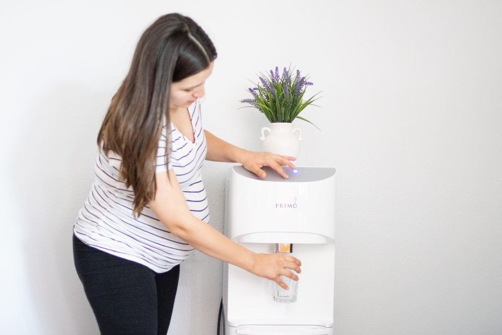 A Healthy Pregnancy is a health you! #AD With my new @Primo Water dispenser drinking water is easily done and the health path is set! #ParentingWithPrimoH20 #pregnancy #healthypregnancy #pregnancy #healthy #health