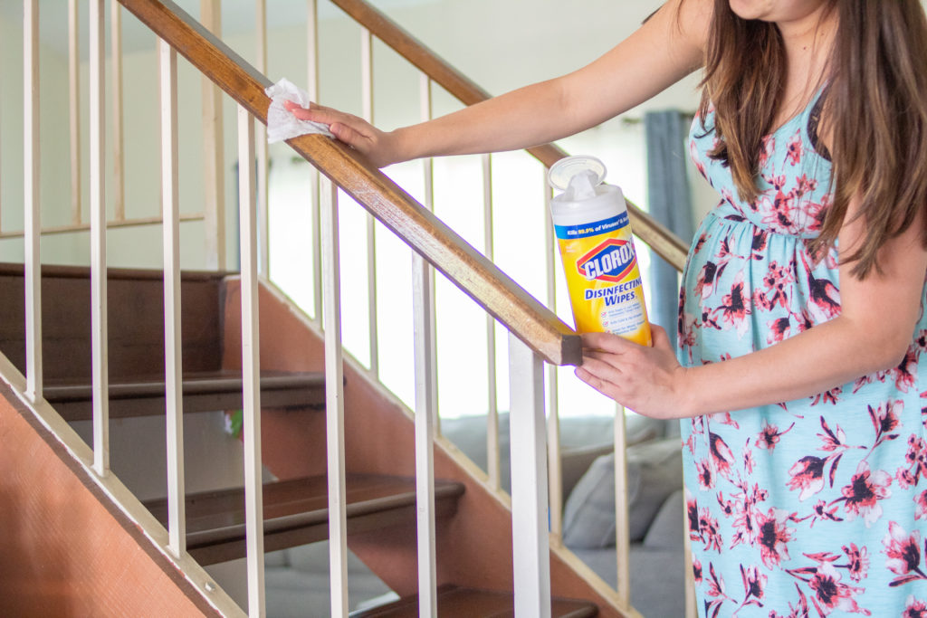 Back to school prep should extend beyond just clothes and supplies. Be ready for those back to school germs with these tips and stock up on my must have products: Kleenex, Clorox, BandAid, Tylenol, and Zarbees all picked up at Walmart with their Online Grocery service #sponsored #backtoschool #bts #backtoschoolshopping #backtoschoolseason #btsseason #shopping #walmart #germs #stayhealthy