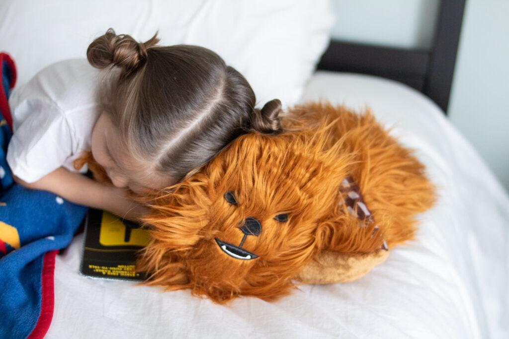 Chewbacca Pillow Pet