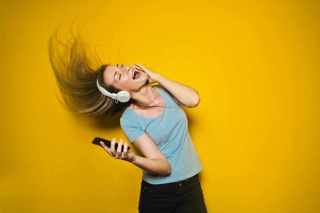 music to reduce anxiety