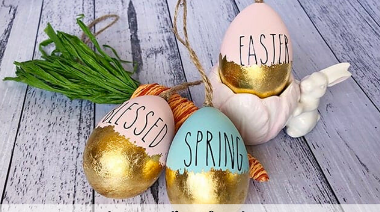 easter diy decorations