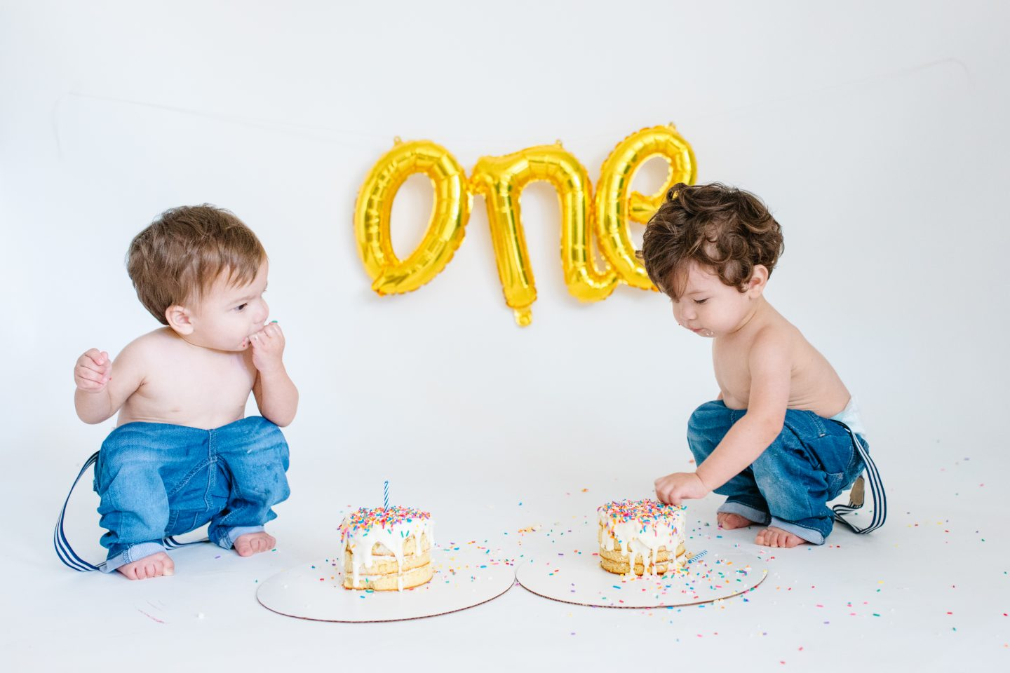 twin boys birthday cake pics